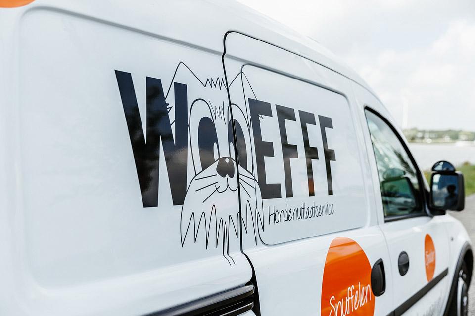 Woefff Hondenuitlaatservice de Meern Vleuten Leidsche Rijn
